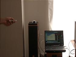 Windows Media Playerをリモコン操作