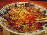 台湾担々麺