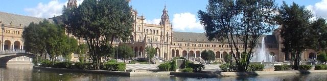 Seville, Spain, Oct/2002