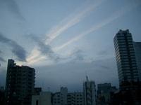 2006年初日の出(六本木)